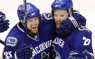 sedins-happy